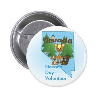 Nevada Cuties Pinback Button