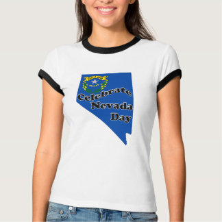 Nevada Day T-Shirt