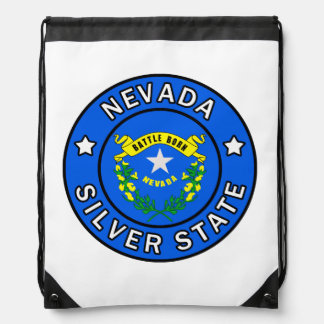 Nevada Drawstring Backpack