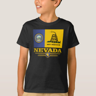 Nevada DTOM T-Shirt