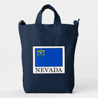 Nevada Duck Bag