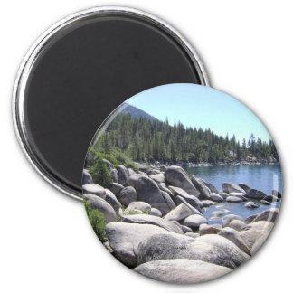 Nevada: El lago Tahoe Iman De Nevera