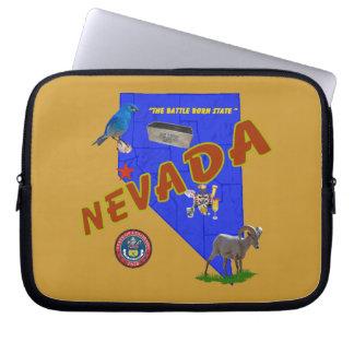 Nevada Electronics Sleeve
