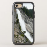 Nevada Falls at Yosemite National Park OtterBox Symmetry iPhone 7 Case