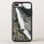 Nevada Falls at Yosemite National Park OtterBox Symmetry iPhone 7 Plus Case