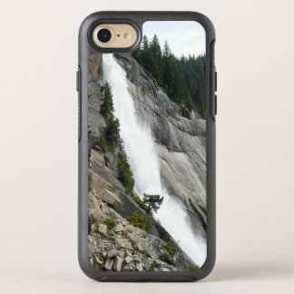 Nevada Falls at Yosemite National Park OtterBox Symmetry iPhone 8/7 Case
