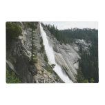 Nevada Falls at Yosemite National Park Placemat