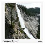 Nevada Falls at Yosemite National Park Wall Sticker