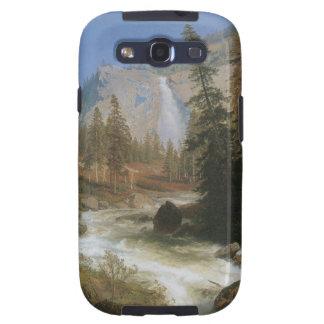Nevada Falls Samsung Galaxy SIII Case