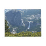 Nevada Falls from Panorama Trail Doormat