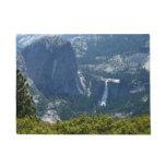 Nevada Falls from the Panorama Trail Yosemite Doormat