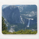 Nevada Falls from the Panorama Trail Yosemite Mouse Pad