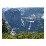 Nevada Falls from the Panorama Trail Yosemite Photo Print