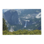 Nevada Falls from the Panorama Trail Yosemite Placemat