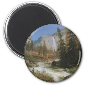 Nevada Falls Magnet