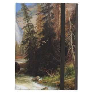 Nevada Falls, Yosemite Case For iPad Air
