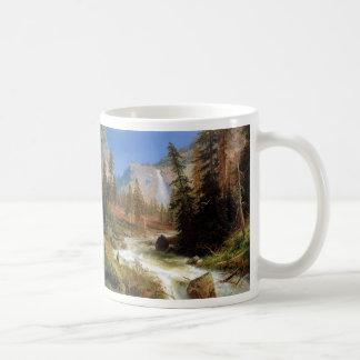 Nevada Falls, Yosemite Coffee Mug