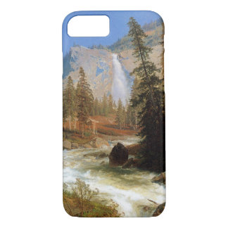 Nevada Falls, Yosemite iPhone 8/7 Case