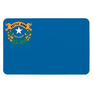 NEVADA Flag - Magnet