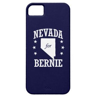 NEVADA FOR BERNIE SANDERS iPhone 5 COVER