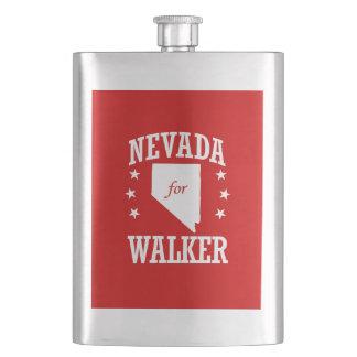 NEVADA FOR WALKER FLASKS