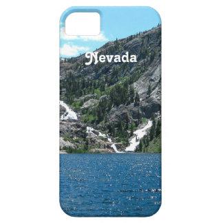 Nevada iPhone 5 Cárcasas