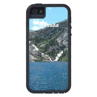 Nevada iPhone 5 Coberturas