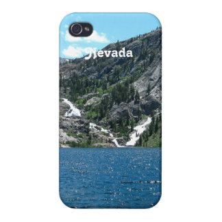 Nevada iPhone 4/4S Carcasas