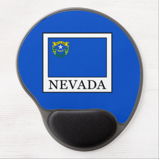 Nevada Gel Mouse Pad