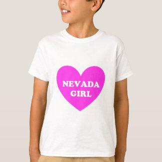 Nevada Girl T-Shirt