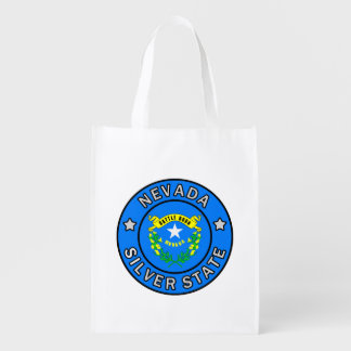 Nevada Grocery Bag