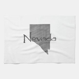 Nevada Hand Towels
