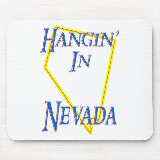 Nevada - Hangin Alfombrilla De Ratón