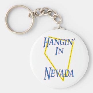 Nevada - Hangin' Key Chains