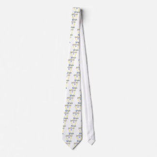Nevada - Hanging Out Neck Tie