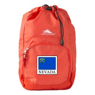 Nevada High Sierra Backpack