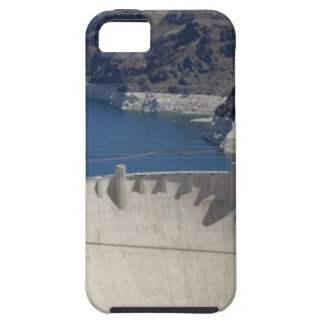 NEVADA - HOOVER DAM iPhone 5 COVER