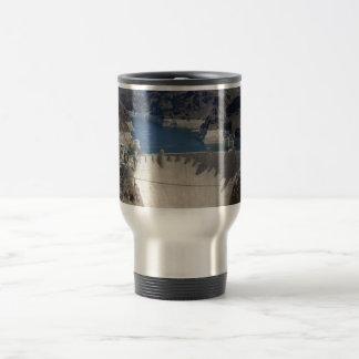 NEVADA - HOOVER DAM COFFEE MUGS