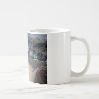 NEVADA - HOOVER DAM COFFEE MUG