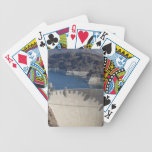 NEVADA - HOOVER DAM PLAYING CARDS