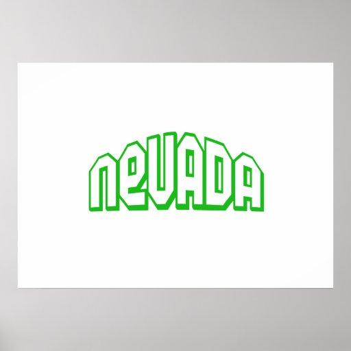 Nevada Impresiones