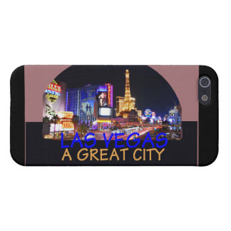 NEVADA iPhone 5/5S CASES