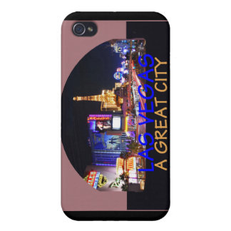 NEVADA iPhone 4/4S COVER