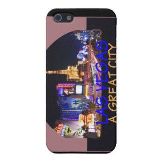 NEVADA iPhone SE/5/5s CASE