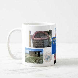 Nevada is where it s atah mug