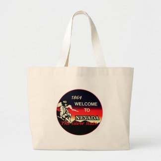 NEVADA LARGE TOTE BAG