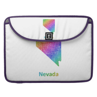 Nevada MacBook Pro Sleeve