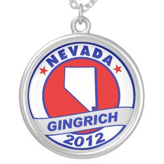 Nevada Newt Gingrich Joyerias