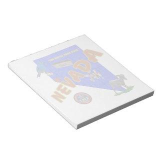 Nevada Notepad