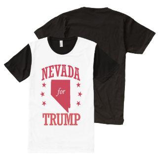 NEVADA PARA DONALD TRUMP
